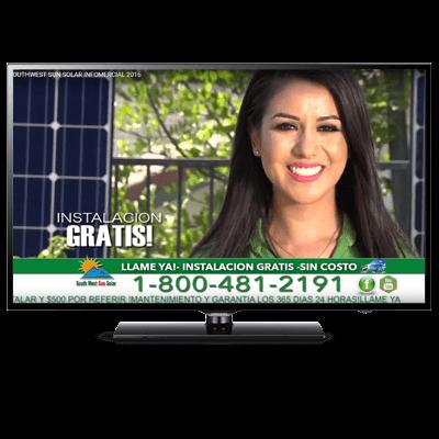Solar Diversity TV